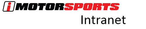 iMotorsports Intranet
